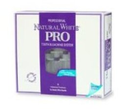 Natural White Pro Tooth Bleaching System